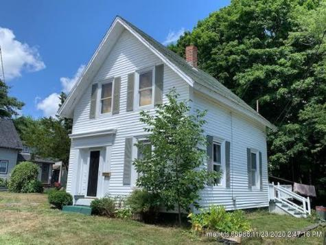 7 Bay View Square Square Rockland ME 04841