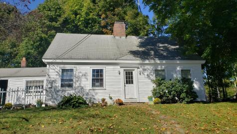 711 Boothbay Road Edgecomb ME 04556