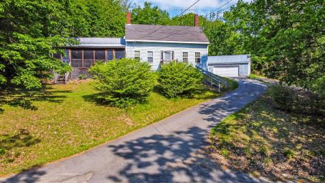 519 Wilson Pond Road Monmouth ME 04265