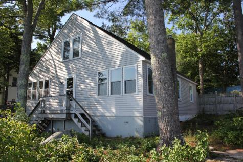 1485 Richville Road Standish ME 04084