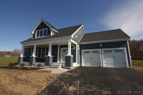 Lot 6 Seward Farm Lane Kittery ME 03904