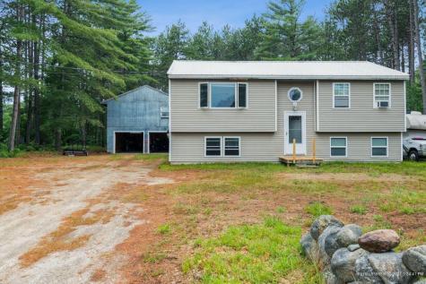 144 Kennebunk Pond Road Lyman ME 04002