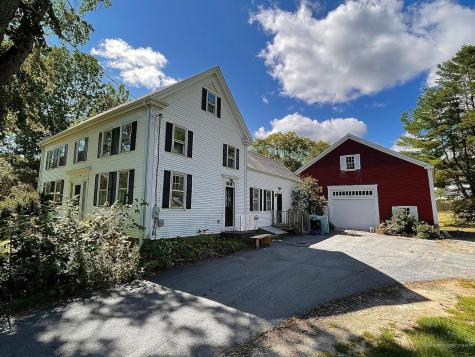 220 Middle Road Falmouth ME 04105