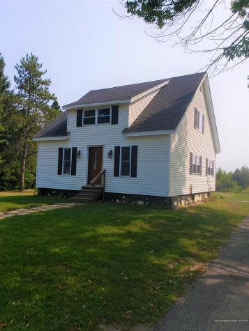36 Shores Road Waterville ME 04901