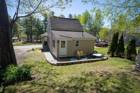78 Lake Street Sabattus ME 04280