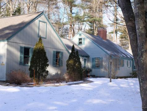 30 Wiggins Pond Lane Kennebunk ME 04043