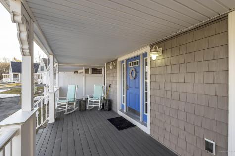 1 Coastal Woods Drive Kennebunk ME 04043
