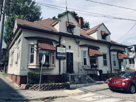 345 Brown Street Westbrook ME 04092