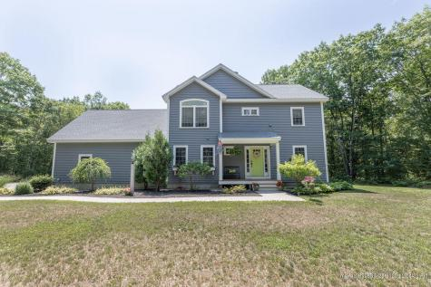 354 Maguire Road Kennebunk ME 04043