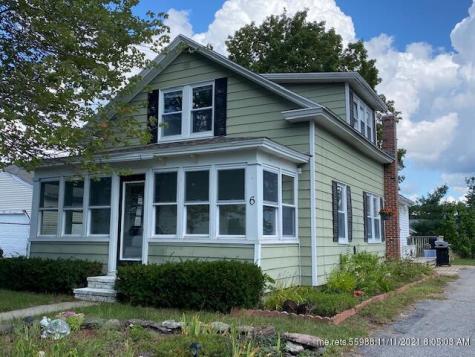 6 Booth Street Sanford ME 04073