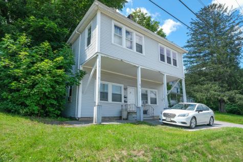 602 Maine Avenue Farmingdale ME 04344