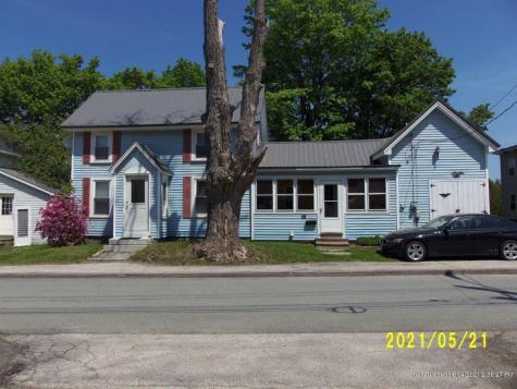 28 Shirley Street Old Town ME 04468