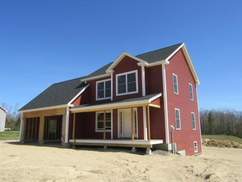 273 Highland Cliff Road Windham ME 04062