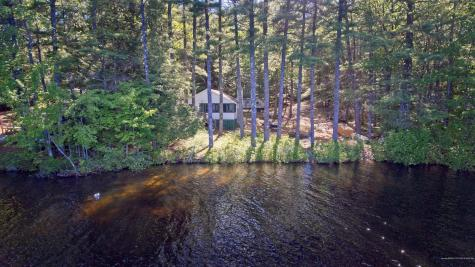 10 Lakeside Pines Road Bridgton ME 04009