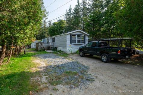 121 Dow Road Road Deer Isle ME 04627