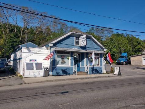 92 Water Street Ellsworth ME 04605