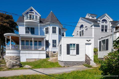 22 Seabreeze Avenue Stonington ME 04681