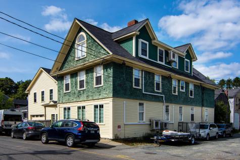 123-125 Cottage Street Bar Harbor ME 04609