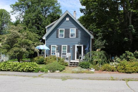 24 Pond Street Bucksport ME 04416