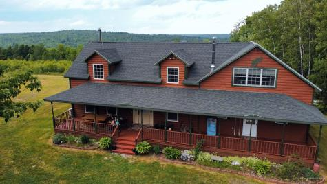 183 STICKNEY HILL Road Athens ME 04912
