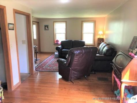 224 Stagecoach Road Atkinson ME 04426