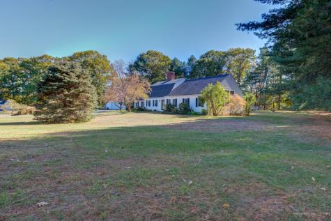 5 Highland Pines Road Scarborough ME 04074