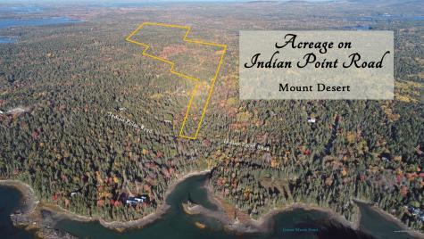 Indian Point Road Mount Desert ME 04660