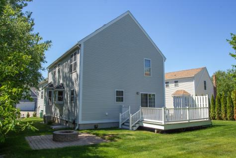 36 Fort Hill Avenue Extension York ME 03909