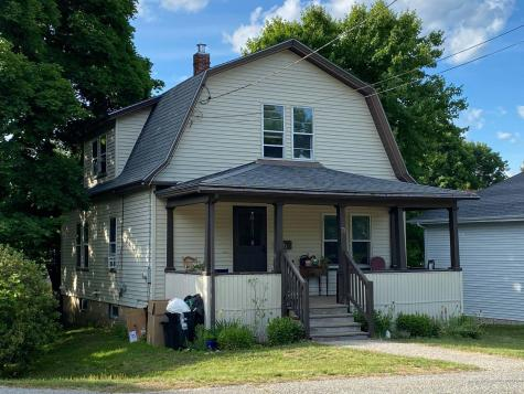 73 Jefferson Street Auburn ME 04210