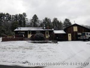 298 Libby Road Newfield ME 04095