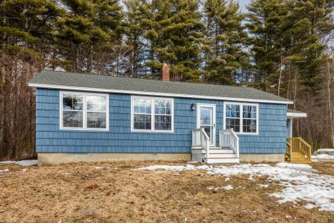 40 Lords Road Waterboro ME 04030