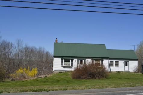 758 River Road Bucksport ME 04416