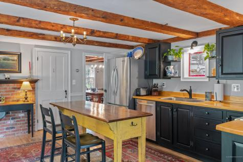 78 Old Cape Road Kennebunkport ME 04046