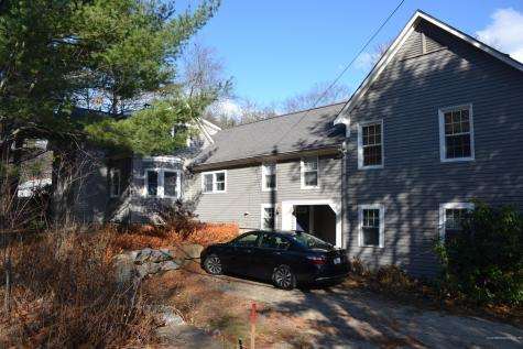 41 Longwoods Rd Road Falmouth ME 04105