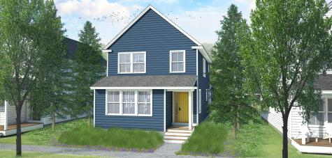 Lot 8 Frontrunner Way Scarborough ME 04074