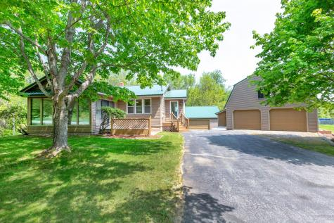 298 Harmons Corner Road Auburn ME 04210