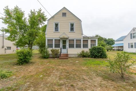 1097 Pequawket Trail Standish ME 04091