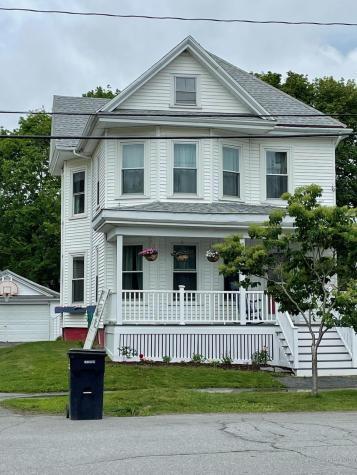 118 Maple Street Bangor ME 04401