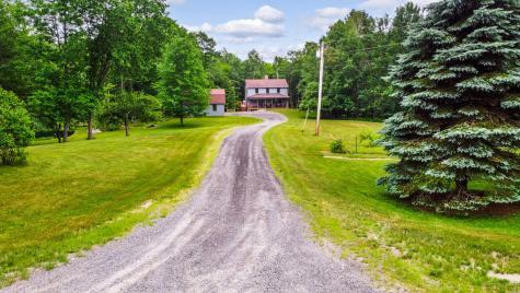 207 Sadie Dunn Road Mount Vernon ME 04352
