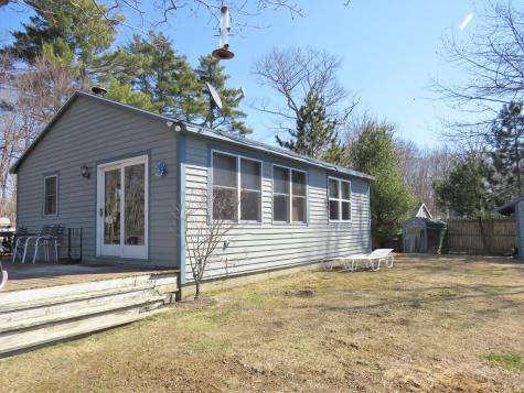 186 Cottage Lane Appleton ME 04862