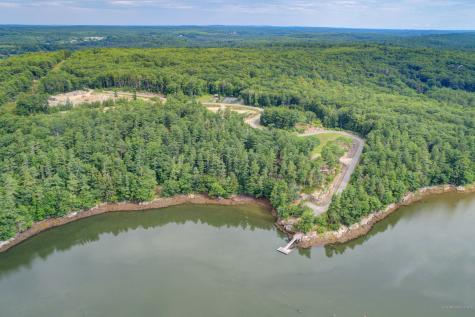 Lot 11 River Point Road Wiscasset ME 04578
