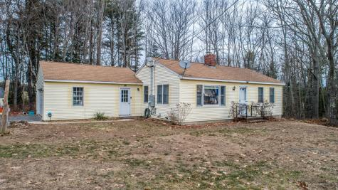 52 Sargent Road Scarborough ME 04074