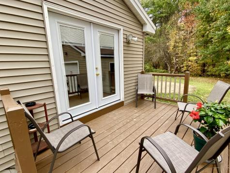 281 Penney Road New Gloucester ME 04260