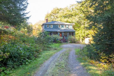 164 Carmel Road Hampden ME 04444
