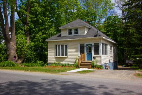 52 High Street Fairfield ME 04937