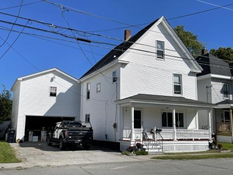 199 Parkview Avenue Bangor ME 04401
