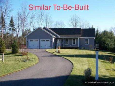 Lot 8 Meredith Drive Windham ME 04062