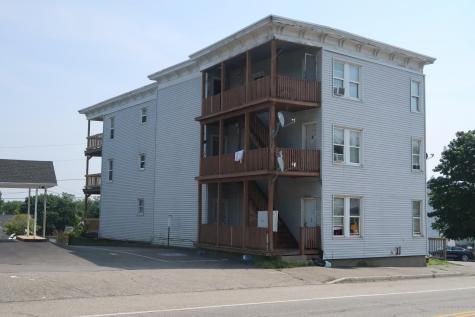 93 Northern Avenue Augusta ME 04330