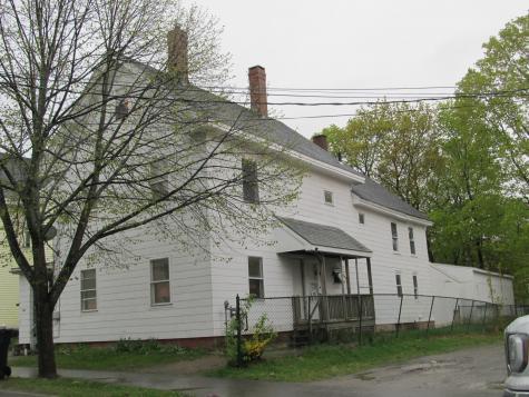 156 Grove Street Bangor ME 04401