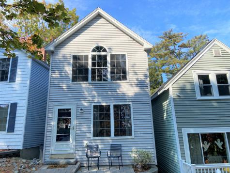 16 Prospect Street Old Orchard Beach ME 04064